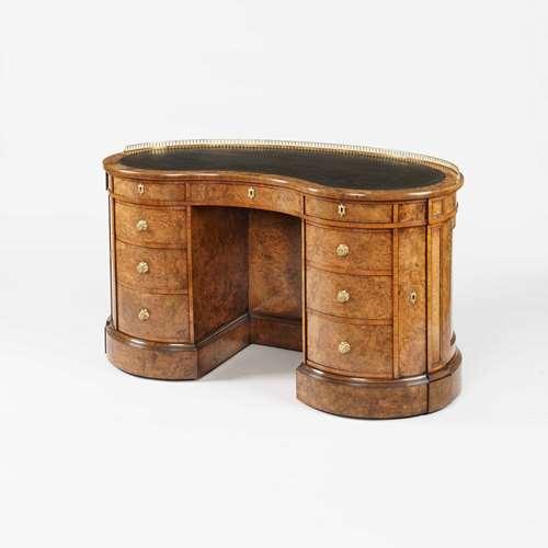 Desks Writing Furniture Butchoff Antiques Object List