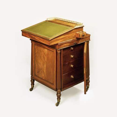 - Desks & Writing Furniture - Butchoff Antiques - Object List